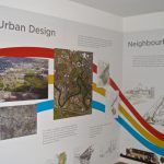 Urban Design Display Panel