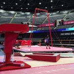 View of Branding Application at The Hydro Glasgow 2015