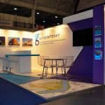 Clyde Gateway Bespoke Exhibition Display