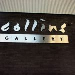 Flat Cut Stainless Steel Sign Letters