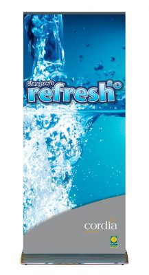 Cordia Refresh Pop Up Banner