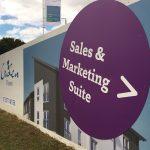 Marketing Suite Hoarding