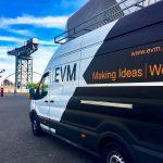 EVM Fleet Graphics