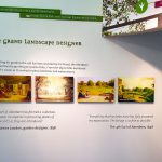 Interpreative Panels Landscape Design