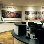 Mactaggart and Mickel Bespoke Office Fitout