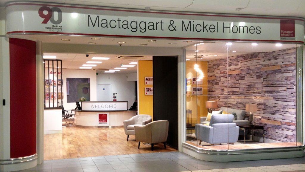Mactaggart And Mickel Homes Marketing Suite Evm