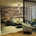 Mactaggart and Mickel Bespoke Customer Waiting Area