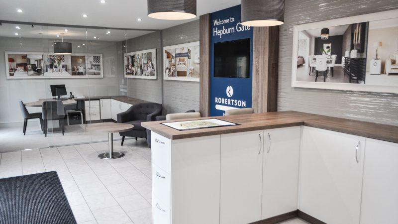 Robertson Homes Marketing Suite
