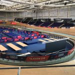 Track View Velodrome