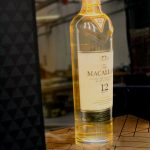 The Macallan Illuminated Display Case