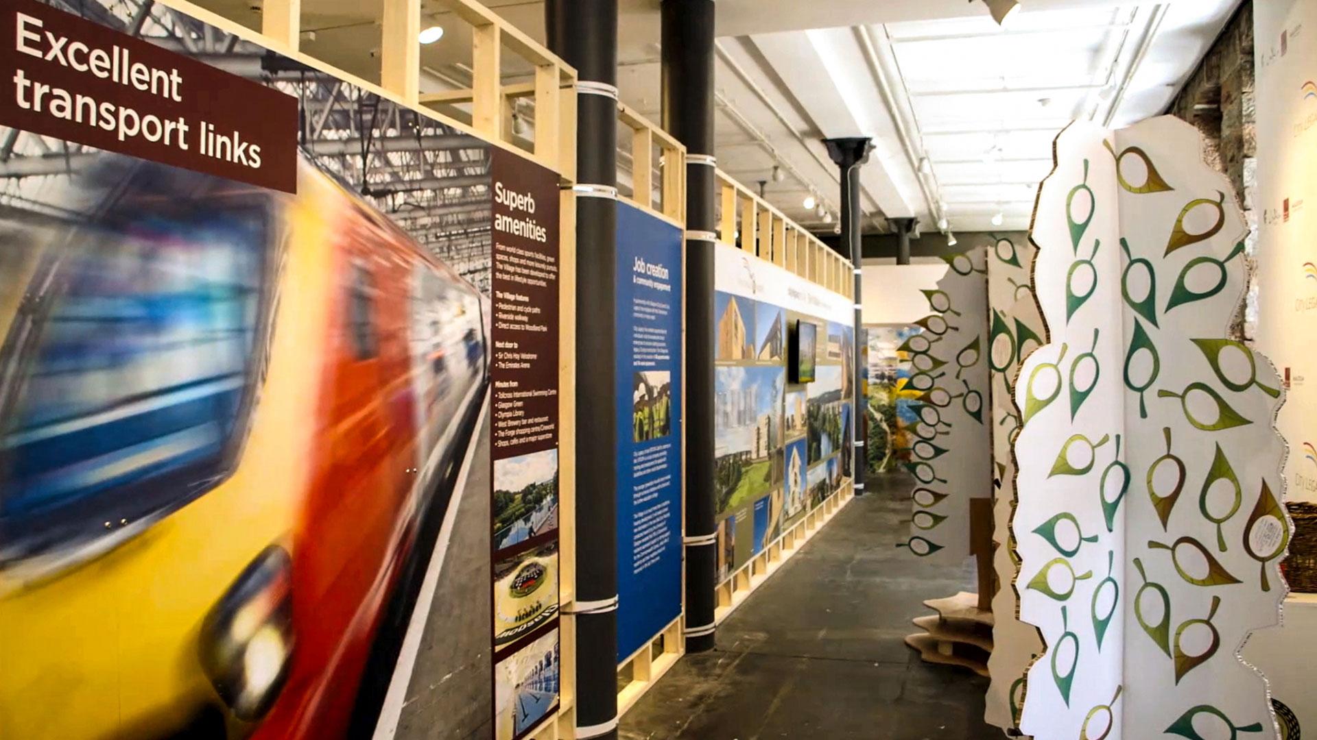 Exhibition Stand Transport : Custom built exhibition stand u evm