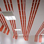 Anamorphic installation - Glasgow 2014 Commonwealth Games Volunteer Centre