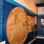 Stirling Castle Visitor's Centre Exhibition