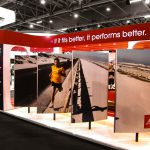 Exhibition Stand New Balance