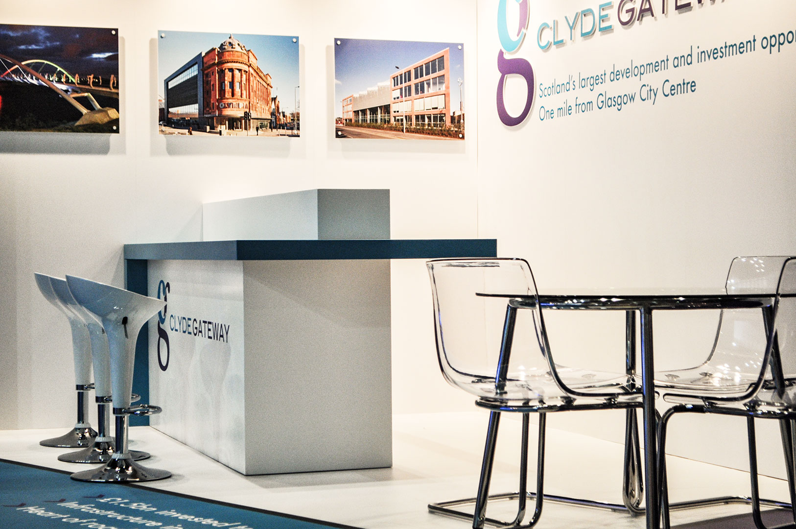 Exhibition Stand Design Glasgow : Design for an exhibition stand for francis smith used at the