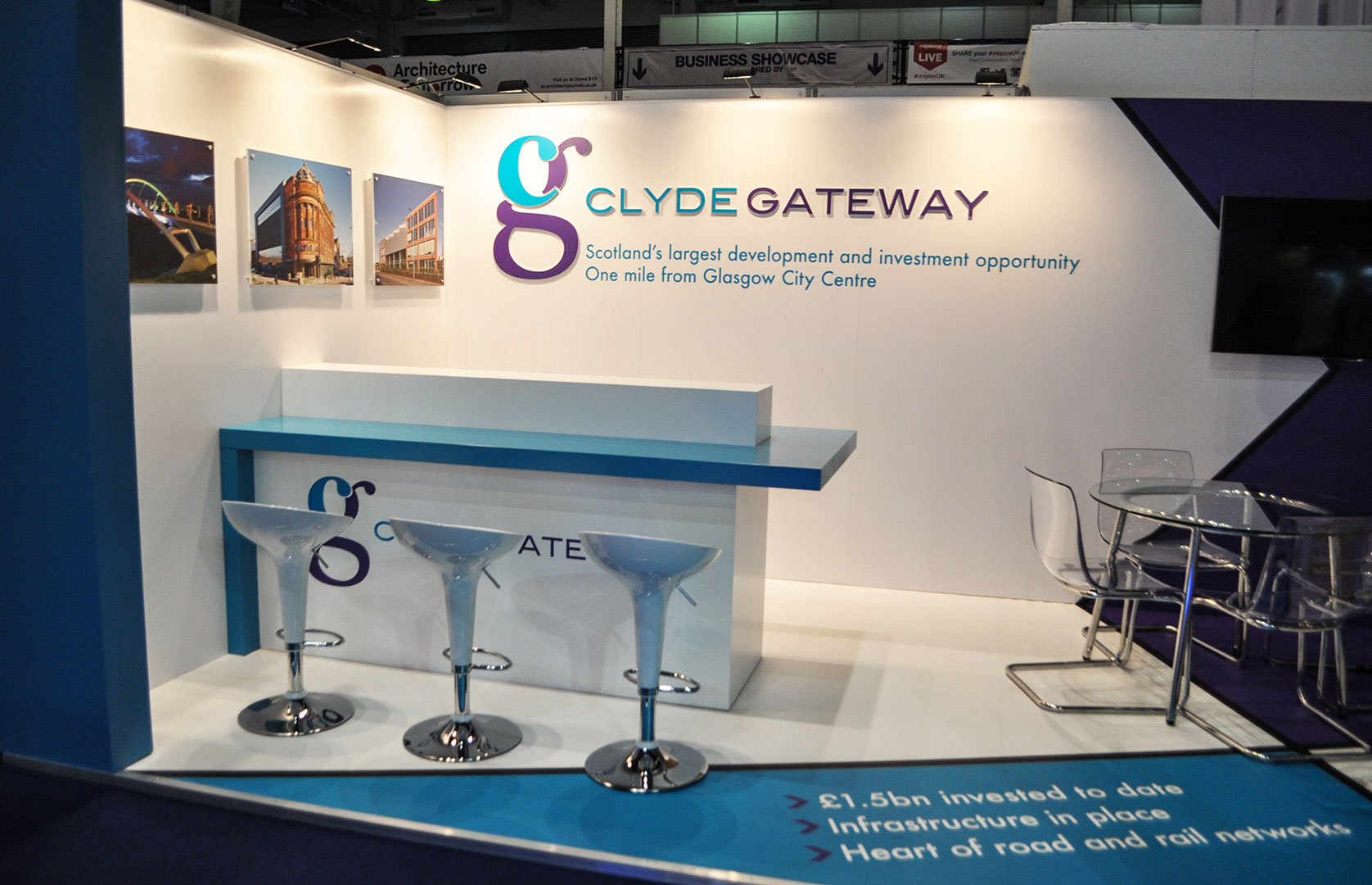 Exhibition Stand Design Glasgow : Exhibition stands showcase your company hobs repro