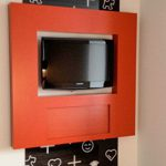 Tune Hotel TV Unit