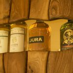 Bespoke Whisky Display