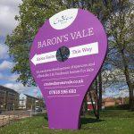 Baron's Vale Monolith