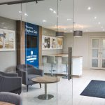 Marketing Suite Cabin Interior Fit Out