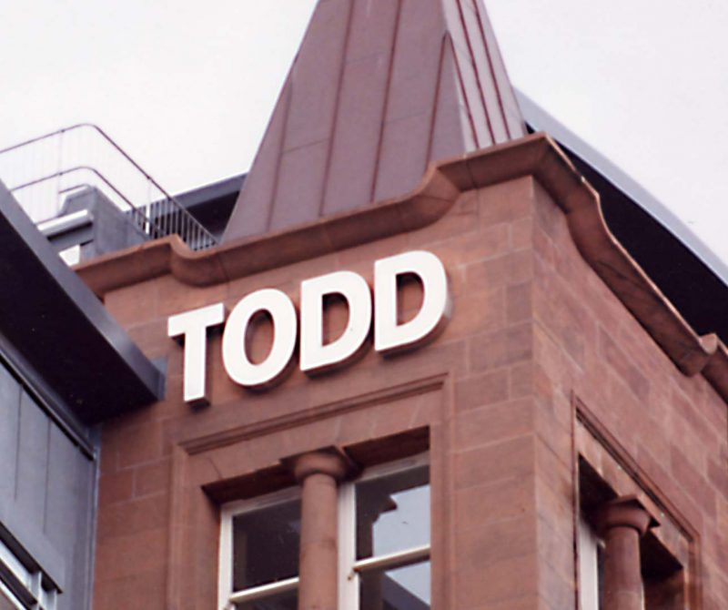 Todd Building