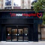 Fascia Sign for Vet's Hospital